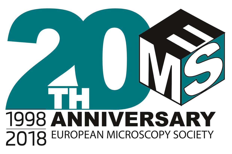 European Microscopy Society 20th Anniversary